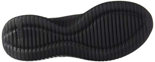 black Skechers Infilare Bbk Sneaker harmonious Flex Donna Ultra Nero w0pwP4Aq