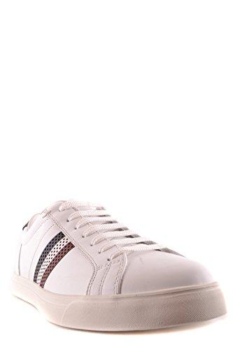 MONCLER Zapatillas Para Hombre Weiß It - Marke Größe