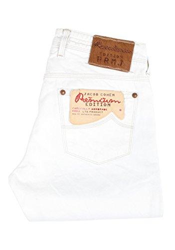 CL - Jacob Cohen Jeans Trousers James Size 45 / 29 U.S. Premium Edition