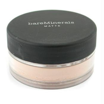 bareMinerals MATTE SPF 15 Foundation with Click, Lock, Go Sifter - Fair (Fair Matte)