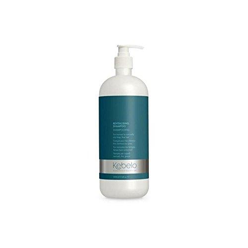 Kebelo Revitalising Shampoo (500ml) (Wash Revitalising)