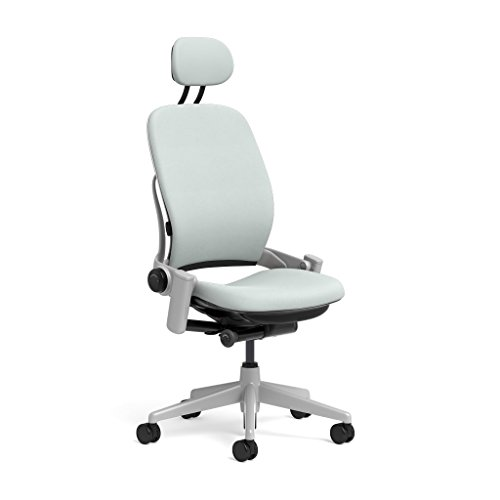 steelcase leap platinum - 9
