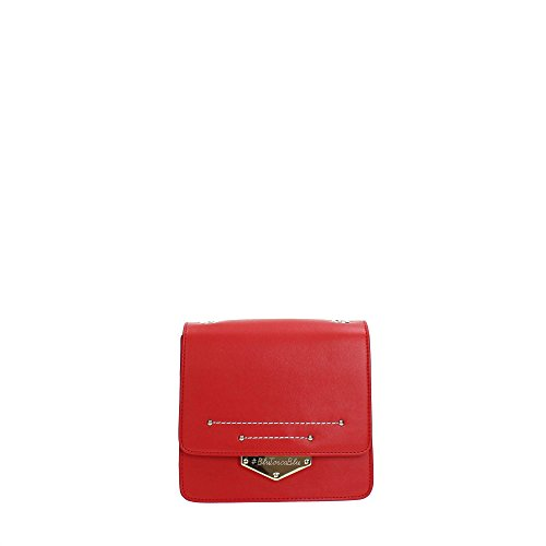 Tosca Blu Bag Woman With Ts1883b42 Red Shoulder UUPxCrwq