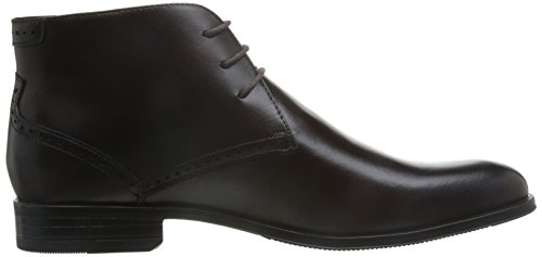 Boot Brown Toe Men's Strickland Stacy Chukka Plain Adams wf0Y8WxqT