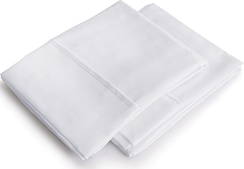 Pillowcases Pack Microfiber Double Stitched Respiratory
