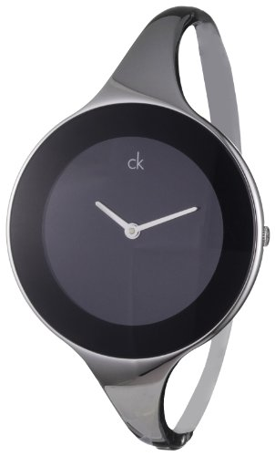 Calvin Klein Damen-Armbanduhr Mirror K2824130