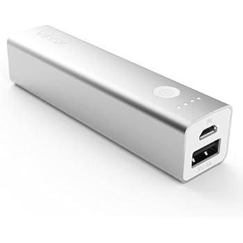 Amazon Com Teiroo Power Bank 5v 1a Portable External