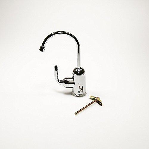 perfezionare GE WS15X10070 WS15X10070 WS15X10070 Faucet Asm Chrome by GE  risparmiare sulla liquidazione