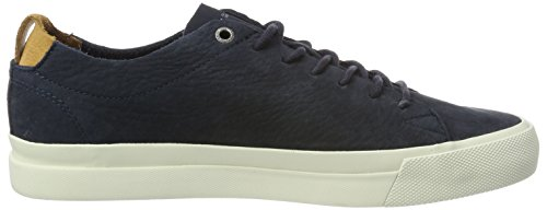 Tommy Bleu Sneakers Midnight Homme Basses D2285ino Hilfiger 1n p8OWFSpr