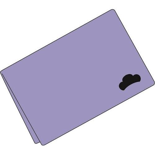 Hitotsumatsu embrayage violet sac pin logo de Osomatsu