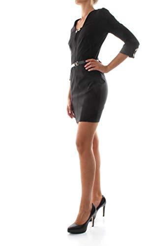 Franchi Ab48086e2 Negro Vestido Mujer Elisabetta Havnxqdq