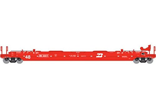 Athearn ATH16451 HO RTR Husky Stack, BN #64017 Athearn Ho Model Trains