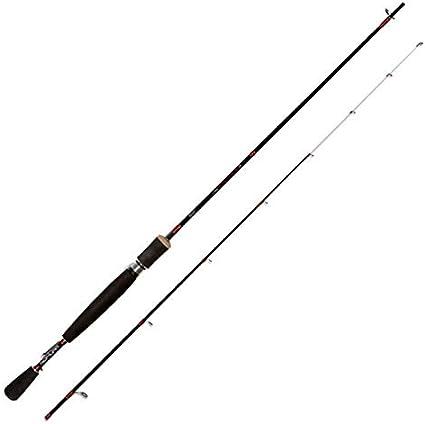 NOMURA Akira 18 g 2.30 m 18 g Cañas de Spinning Pesca Rio Señuelos ...