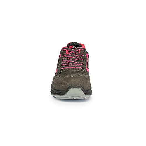 nbsp;zapatos S3 Candy Redlion De Estándar Modelo nbsp; Src 38 Con Rl20324 power Seguridad nbsp;ci U vqRwEZx