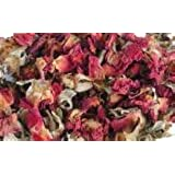 Bulk Herbs: Roses, Red (Organic) - 1 oz.