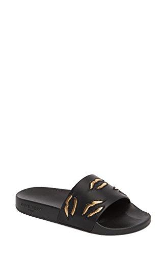 [ジバンシー] レディース サンダル Givenchy Kiss Slide Sandal (Women) [並行輸入品]