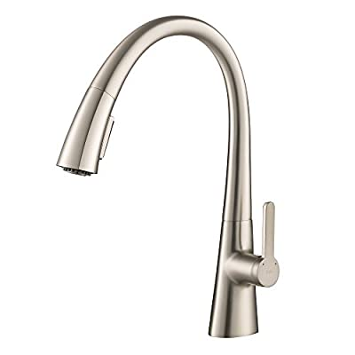 MOEN Kitchen Faucets Kitchen The Home Depot homedepot.com Kitchen MOEN