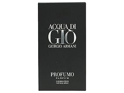 6ee435054 Acqua di Gio Profumo by Giorgio Armani for Men - Eau de Toilette, 125ml:  Amazon.ae: Rakuten1