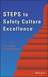 Terry L. Mathis: Steps to Safety Culture Excellence (Hardcover); 2013 Edition
