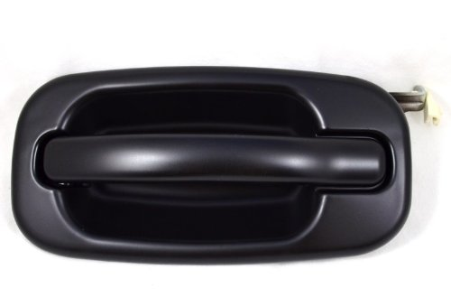 02 tahoe rear door handle smooth - 6