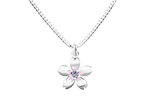 Cherry Blossom Necklace - 4