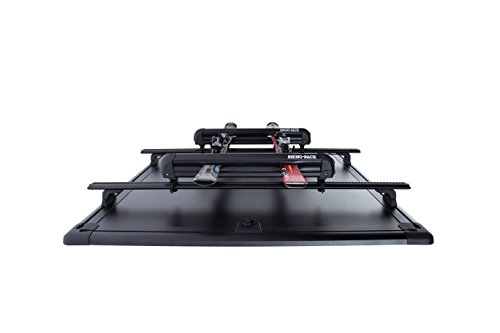 UnderCover 100224 RidgeLander Accessories Ski/Snowboard Carrier (6 Skis) by Undercover