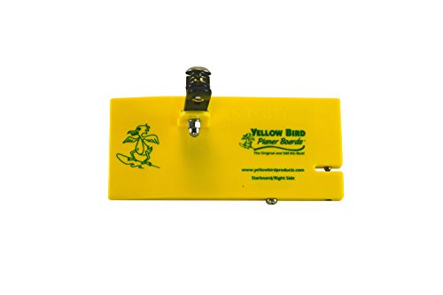 Yellowbird 50S 2229-0164 Planner Board-Mini Fishing Equipment