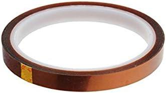 Ruikey テープ 耐高温テープ 電気用 家庭用 テープ 1巻