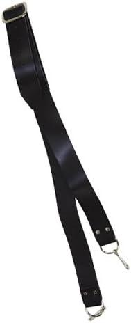 Ortola 1130 Gurt für Trommel) Schwarz