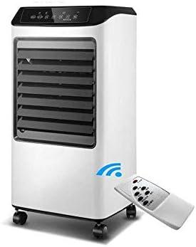 Aire Acondicionado Portátil Ventilador Evaporativo Enfriador de ...
