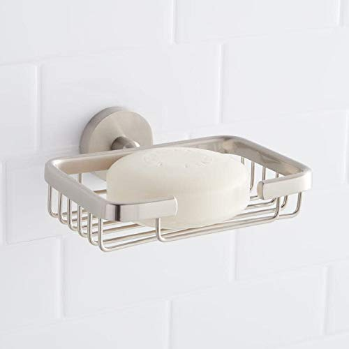 Signature Hardware 296455 Ceeley Wall Mounted Soap Dish