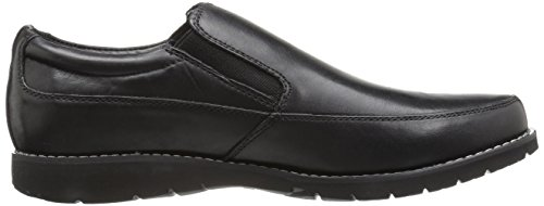 Propét Hombres Grant Slip-on Loafer Black