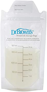 Dr. Brown's - Bolsa de almacenamiento para leche mat