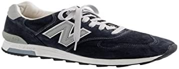 (日本未発売・並行輸入品)New Balance for J.Crew 1400 sneakers(Navy、29cm) [並行輸入品]