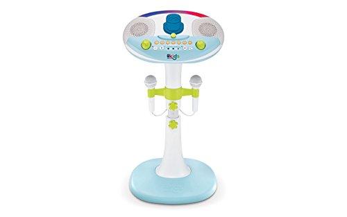 Singing Machine Kid's Pedestal