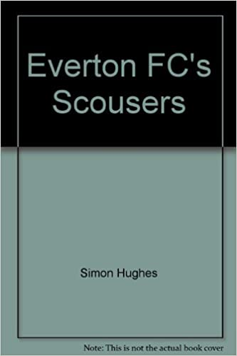 Everton FC's Scousers