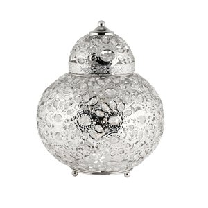 Moroccan table lamp in antique silver 6331 1cc se 6331 1cc moroccan table lamp in antique silver 6331 1cc se 6331 1cc aloadofball Image collections
