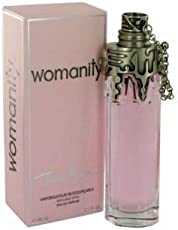6929b4dbfc4f Womanity Mugler perfume - a fragrance for women 2010
