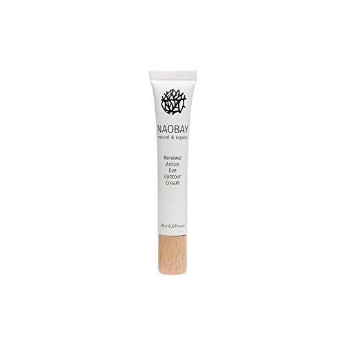 Cheap Naobay Antiox Eye Contour Cream 20ml (Pack of 2)