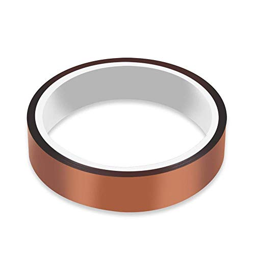Kapton 20mm x 100ft Temperature Heat Resistant Tape Mug Print Dye Sublimation