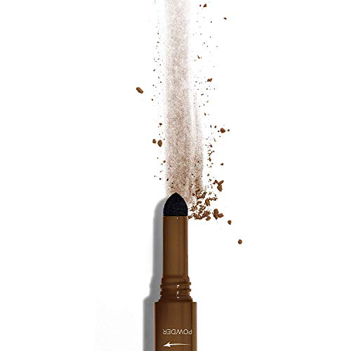 Revlon Colorstay Eyebrow Pencil Creator, Soft Brown, 0.23 Ounce