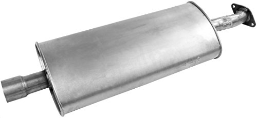 Walker 18979 Muffler (Sound Fx Domestic Tk)