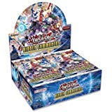 Konami Booster Box Yugiohs Review and Comparison