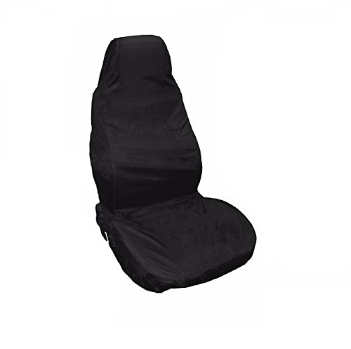 Avensis Verso Aygo Camry Front Drivers Waterproof Seat Cover Nylon