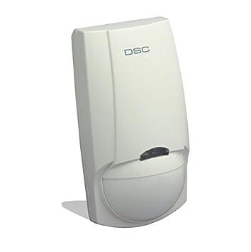 DSC lc-104-pimw - Detector Movimiento PIR y microondas (con ...