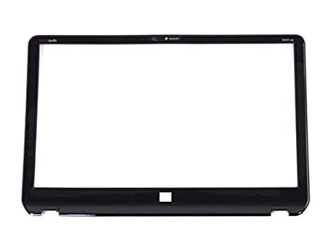 Asunflower Lcd Front Bezel for HP Envy M6 Laptop 686895-001 728669-001 (Inspiron 1545 Bezel)