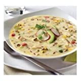 Reserve Tequila Spiked Fiesta Chicken Soup, 4 Pound -- 4 per case.
