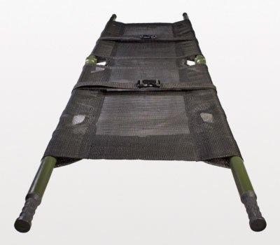 - NAR Talon-II folding Litter System