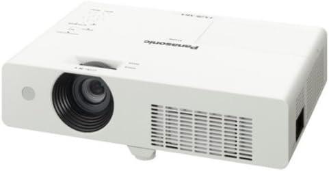 Panasonic PT-LW25H - Proyector (2500 lúmenes ANSI, LCD, WXGA ...