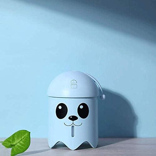 wqzsffgg Linda Bean humidificador portátil, Mini Luminoso ...